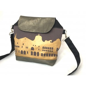 SILOUETTE shoulder bag