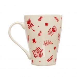 SZEKLER RED mug