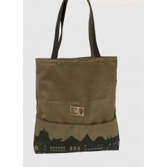 SILOUETTE bag
