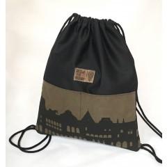 SILOUETTE gym bag
