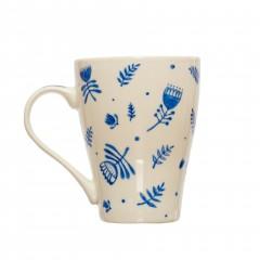 SAXON BLUE mug