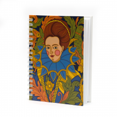 Notebook NOBLEWOMEN - Catherine of Brandenburg