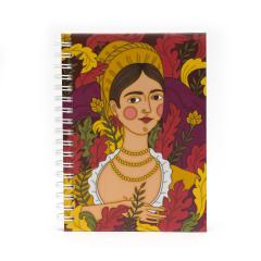Notebook NOBLEWOMEN - Bornemisza Anna