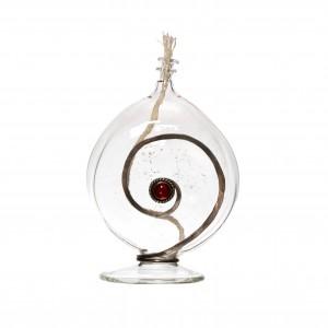 PATINA oil lamp #1