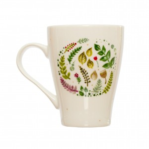 SILVA mug