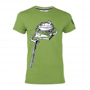 RE:WIND t-shirt for men