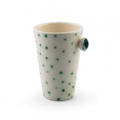 CONDENS Conical Mug