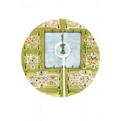 Keszeg Ágnes - Castle Gardens #3 - Print A5