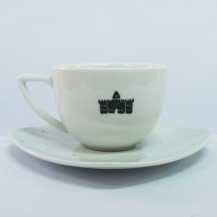 FLORA coffee cup #2
