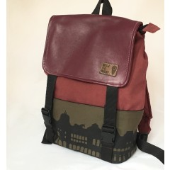 SILOUETTE backpack