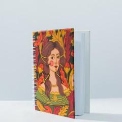Notebook NOBLEWOMEN - Zrínyi Ilona