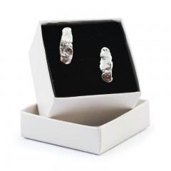 Monom PIATRA Earrings
